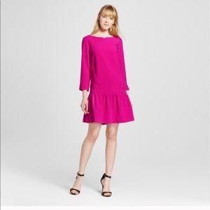Victoria Beckham • by target• pink dress